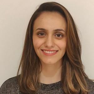 Rania Salman – Registered Dietitian and Nutritionist